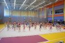 Открытый турнир Московской области по художественной гимнастике «Мартовская капель»